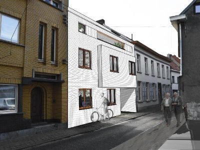 Jan Van Droogenbroeckstraat 8